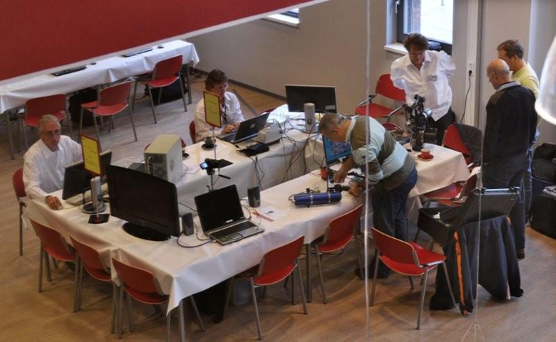 2009-10-03 - 07 - HCC!digitale-mobiliteit-crreativiteit event in Apeldoorn