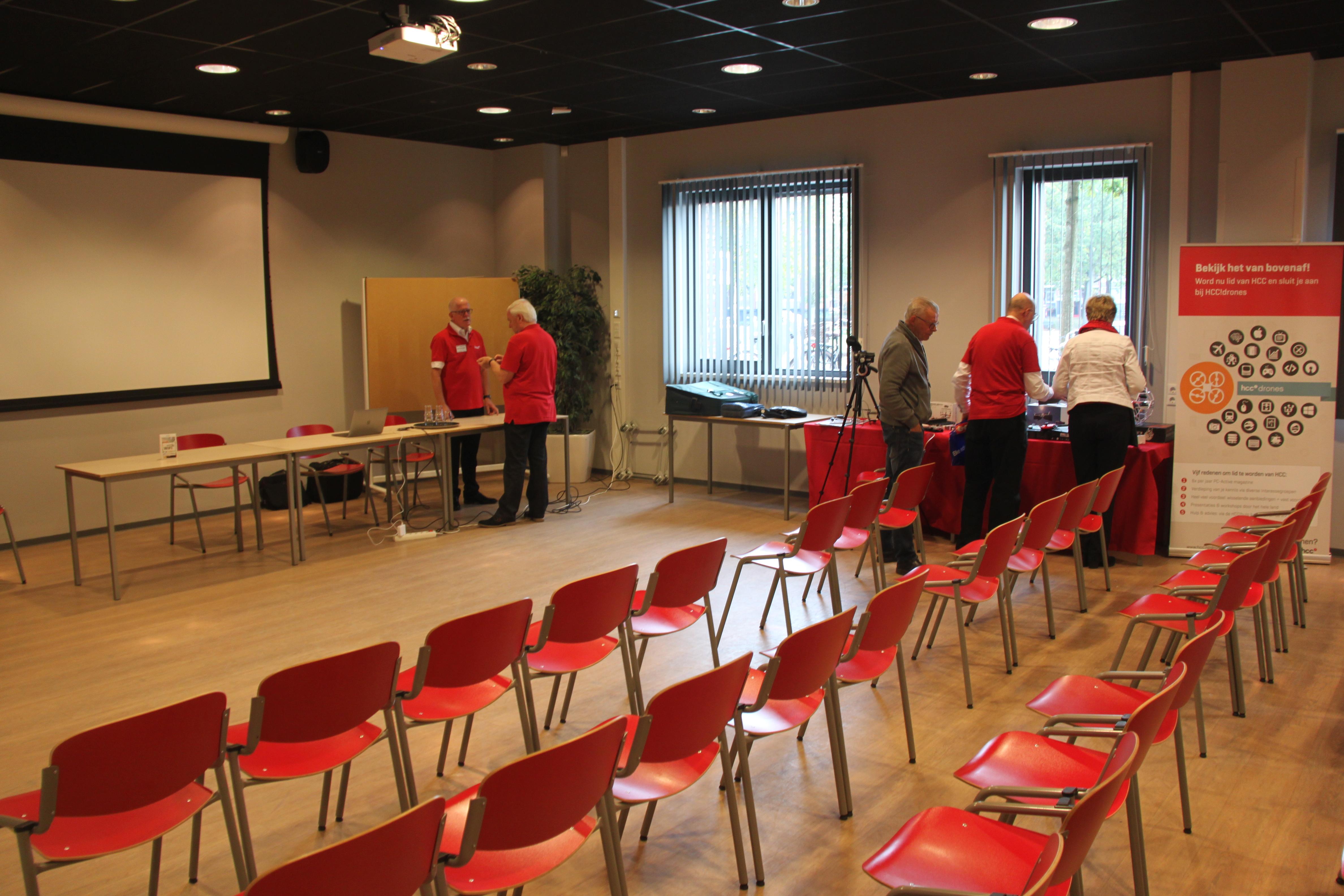2018-10-20 - 08 - HCC!fotovideo event - dok Zuid - Apeldoorn