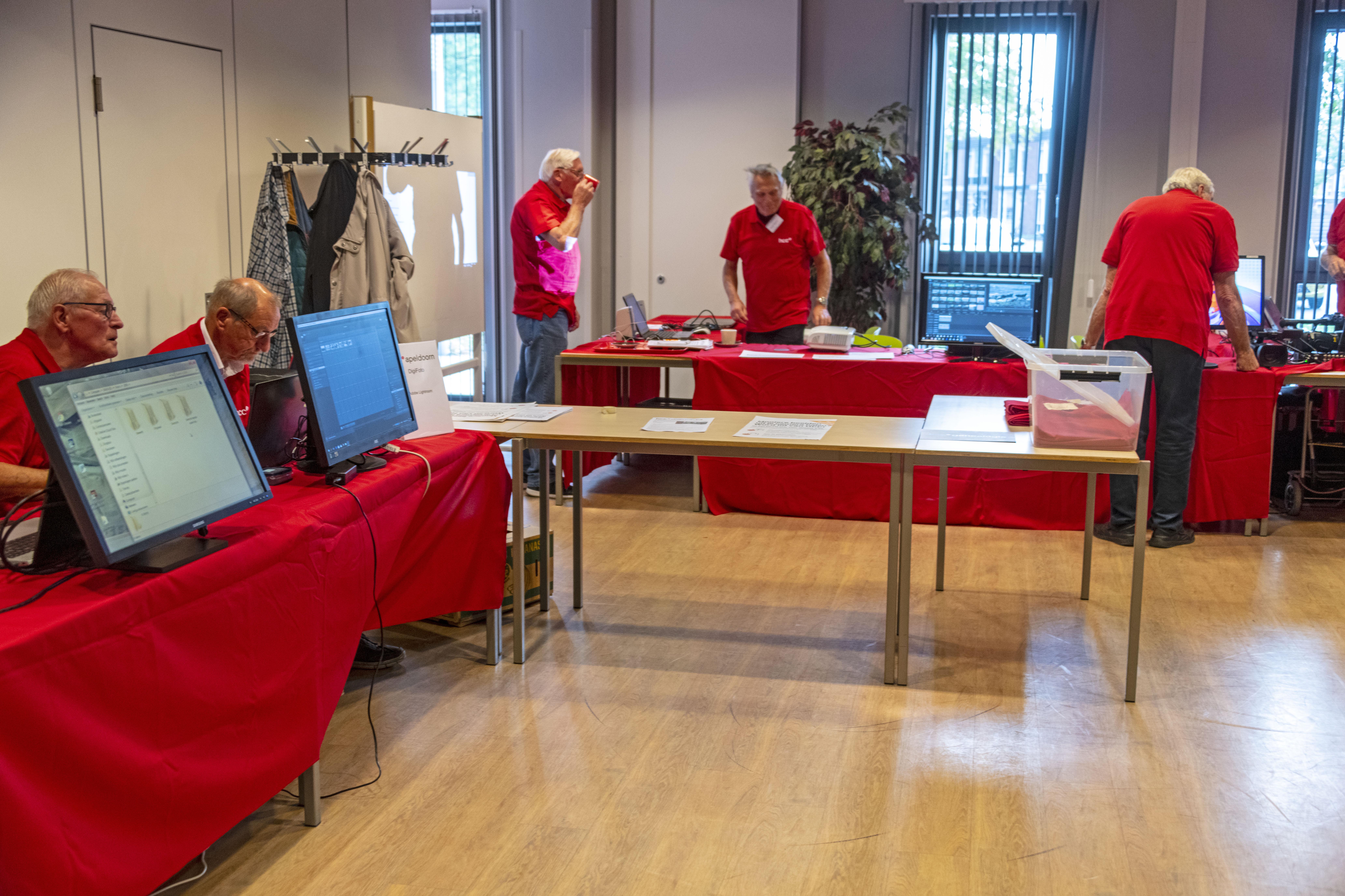 2018-10-20-FB - 07 - HCC!Digimedia - HCC!fotovideo event - dok Zuid - Apeldoorn