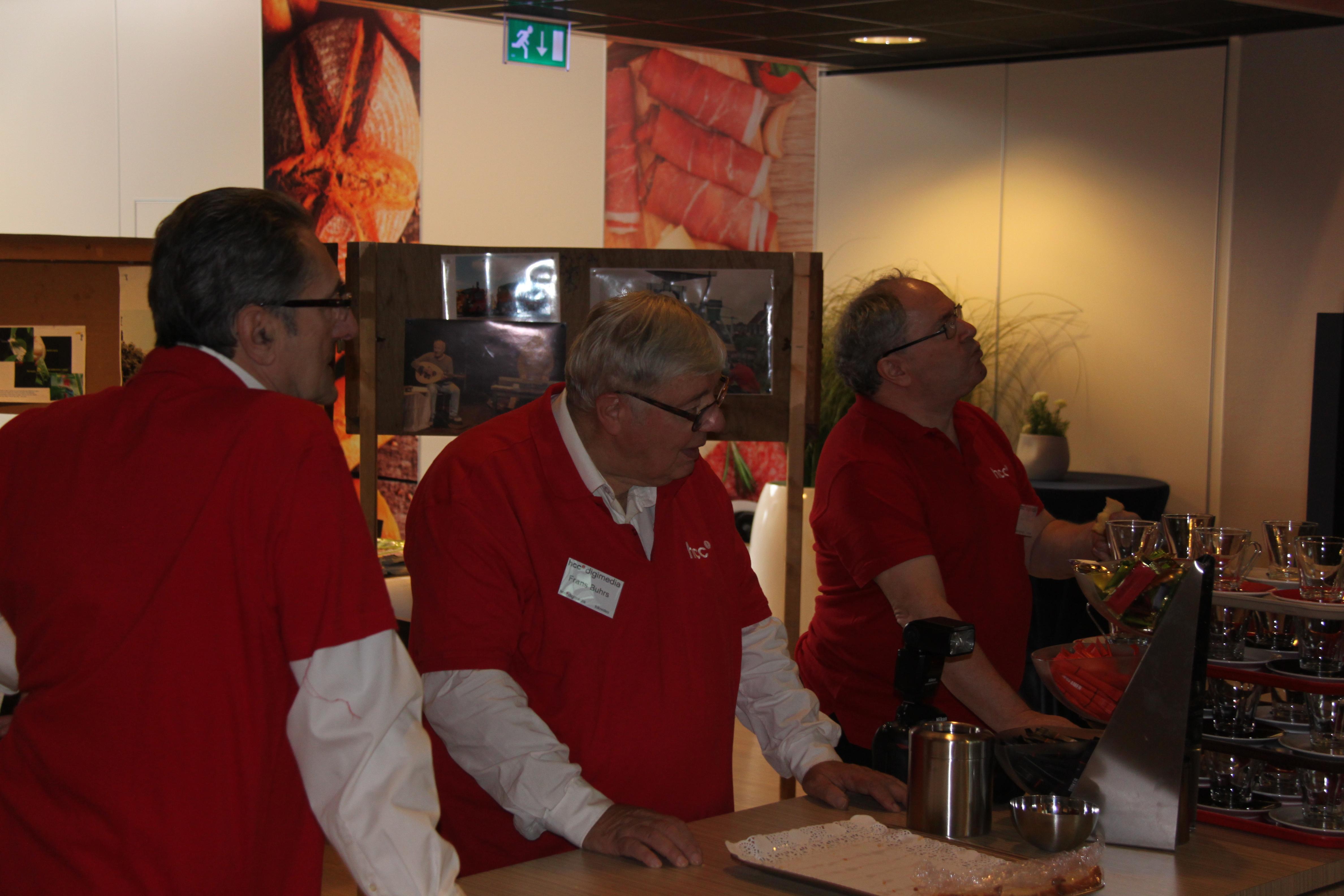 2018-10-20 - 17 - HCC!fotovideo event - dok Zuid - Apeldoorn