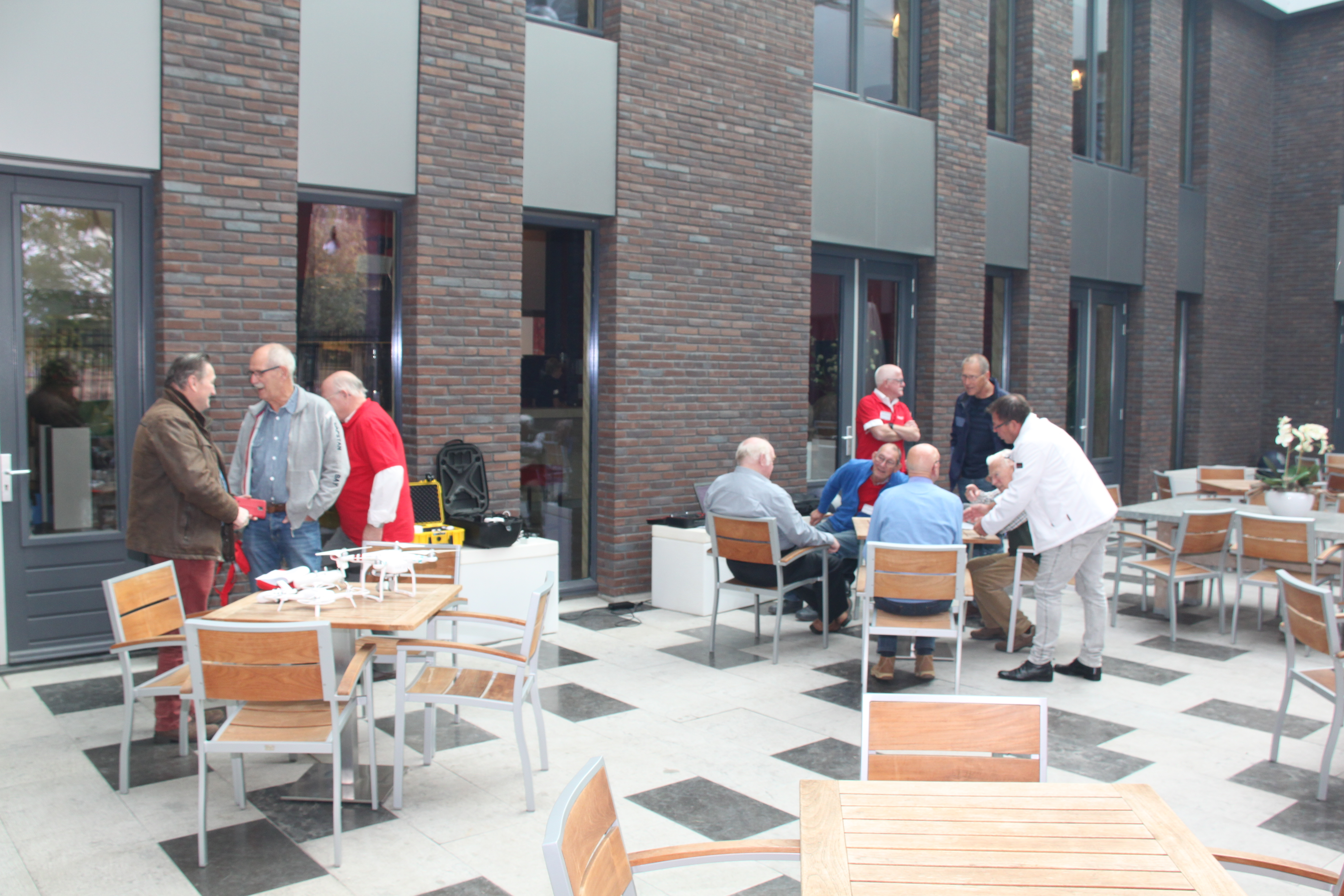 2018-10-20 - 104 - HCC!fotovideo event - dok Zuid - Apeldoorn