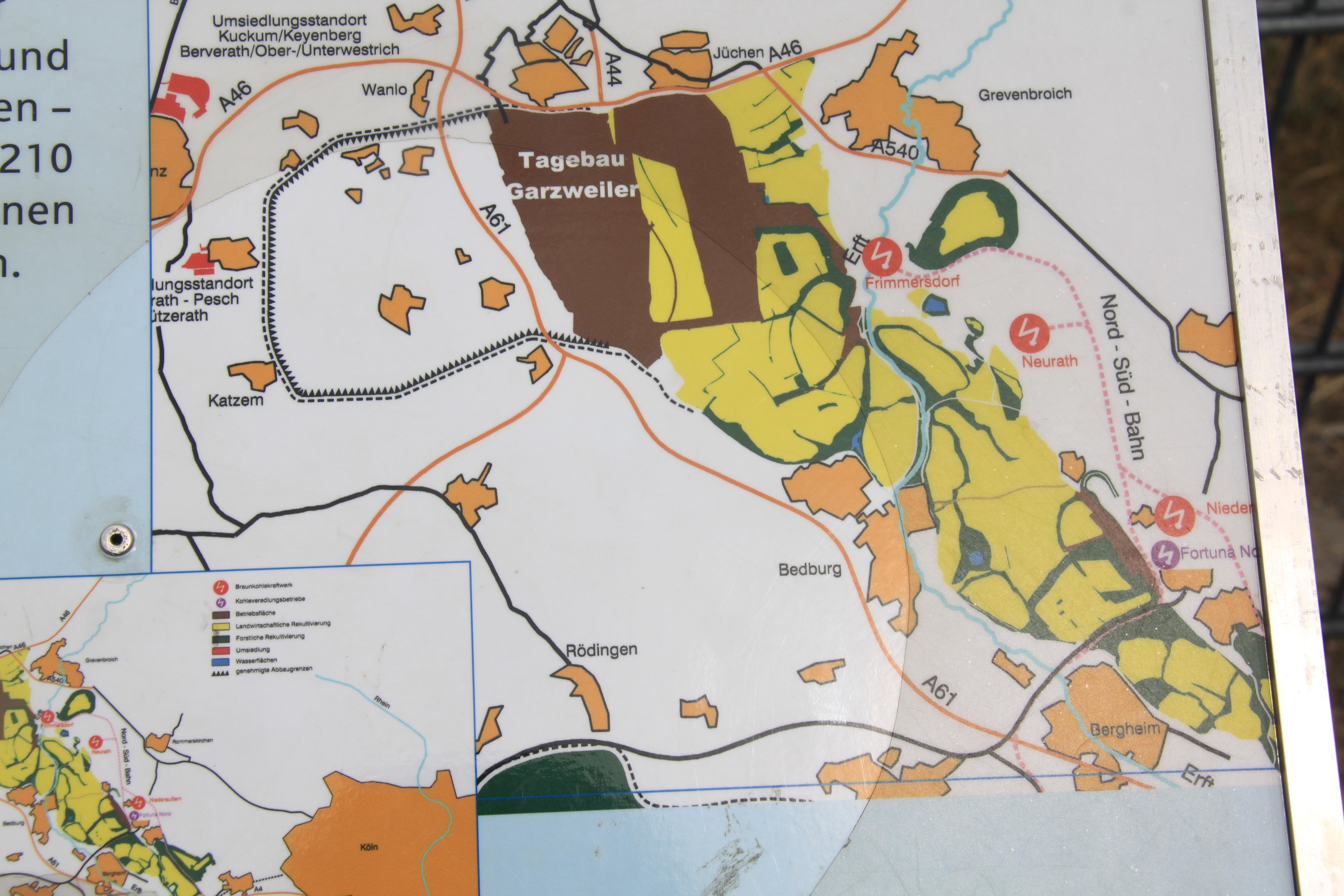 2017-06-25 - 04 - HCC bezoekt Bruinkoolafgraving Garzweiler
