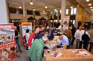 2009-10-03 - 20 - HCC!digitale-mobiliteit-crreativiteit event in Apeldoorn