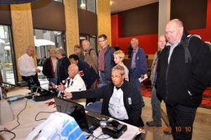 2009-10-03 - 23 - HCC!digitale-mobiliteit-crreativiteit event in Apeldoorn