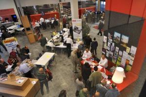 2009-10-03 - 11 - HCC!digitale-mobiliteit-crreativiteit event in Apeldoorn