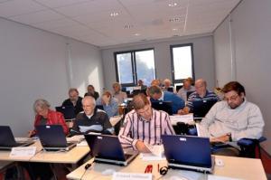2009-10-03 - 10 - HCC!digitale-mobiliteit-crreativiteit event in Apeldoorn