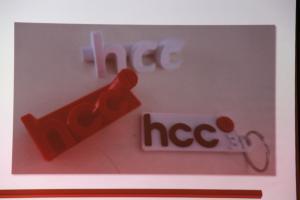 2017-06-07 - 02 - 3D printing demo HCC!Noord-Limburg