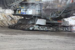 2017-06-25 - 13 - HCC bezoekt Bruinkoolafgraving Garzweiler