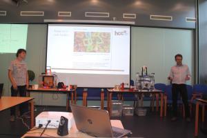 2017-06-07 - 22 - 3D printing demo HCC!Noord-Limburg