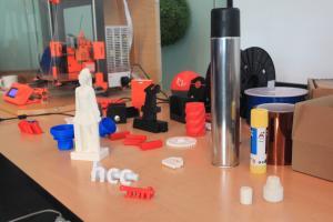 2017-06-07 - 10 - 3D printing demo HCC!Noord-Limburg