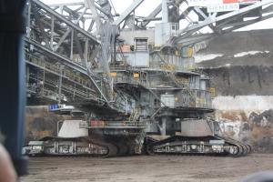 2017-06-25 - 17 - HCC bezoekt Bruinkoolafgraving Garzweiler