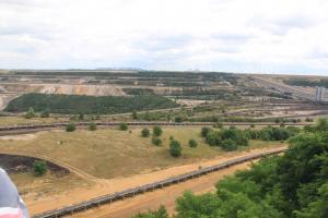 2017-06-25 - 29 - HCC bezoekt Bruinkoolafgraving Garzweiler
