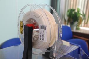 2017-06-07 - 09 - 3D printing demo HCC!Noord-Limburg
