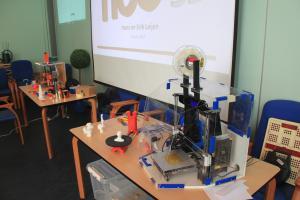 2017-06-07 - 15 - 3D printing demo HCC!Noord-Limburg