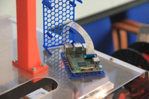 2017-06-07 - 12 - 3D printing demo HCC!Noord-Limburg