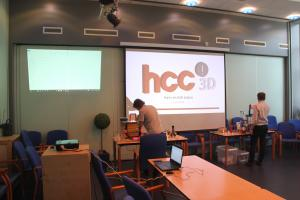 2017-06-07 - 04 - 3D printing demo HCC!Noord-Limburg