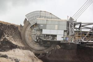 2017-06-25 - 12 - HCC bezoekt Bruinkoolafgraving Garzweiler