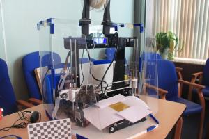 2017-06-07 - 06 - 3D printing demo HCC!Noord-Limburg