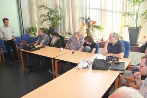 2017-06-07 - 25 - 3D printing demo HCC!Noord-Limburg