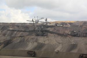 2017-06-25 - 16 - HCC bezoekt Bruinkoolafgraving Garzweiler