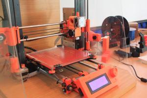 2017-06-07 - 11 - 3D printing demo HCC!Noord-Limburg