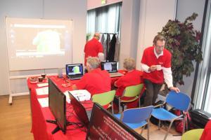 2018-10-20 - 24 - HCC!fotovideo event - dok Zuid - Apeldoorn