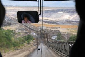 2017-06-25 - 09 - HCC bezoekt Bruinkoolafgraving Garzweiler