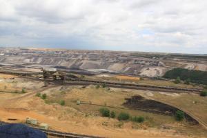 2017-06-25 - 28 - HCC bezoekt Bruinkoolafgraving Garzweiler