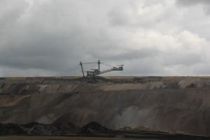 2017-06-25 - 11 - HCC bezoekt Bruinkoolafgraving Garzweiler