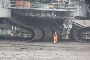 2017-06-25 - 20 - HCC bezoekt Bruinkoolafgraving Garzweiler