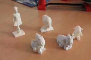 2017-06-07 - 07 - 3D printing demo HCC!Noord-Limburg