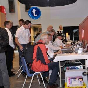 2009-10-03 - 31 - HCC!digitale-mobiliteit-crreativiteit event in Apeldoorn