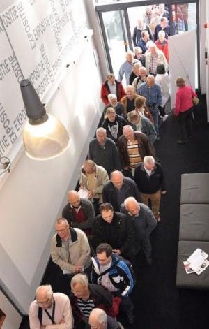 2009-10-03 - 12 - HCC!digitale-mobiliteit-crreativiteit event in Apeldoorn