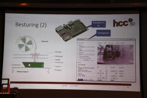 2017-06-07 - 35 - 3D printing demo HCC!Noord-Limburg