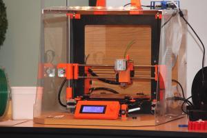 2017-06-07 - 33 - 3D printing demo HCC!Noord-Limburg